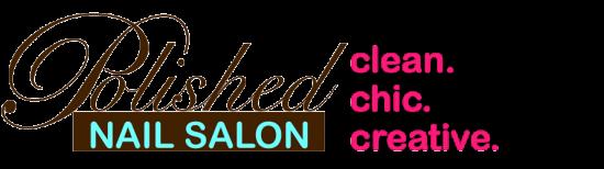 Polished Nails Logo